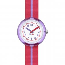 FLIK FLAK ENFANT PURPLE BAND FPNP021
