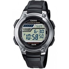 CASIO MONTRE HOMME W-212H-2AVES