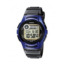 CASIO MONTRE HOMME W-213-2AVES