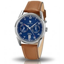 MONTRE LIP HOMME HIMALAYA CALENDRIER 40 671562