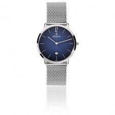 MONTRE HOMME MICHEL HERBELIN CITY 19515/15B