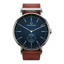 MONTRE CARL EDMOND RYOLIT R3654-RB18