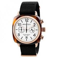 MONTRE BRISTON CLUBMASTER CHRONO 17140.PRA.T.2NB