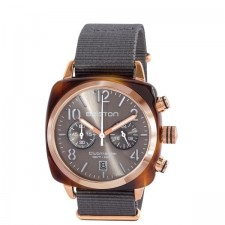 MONTRE BRISTON CLUBMASTER CHRONO 15140.PRA.T.11.N