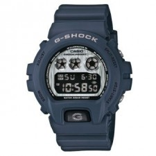 MONTRE CASIO G SHOCK BLEU MARINE