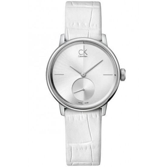 CLAVIN KLEIN ACCENT LADY