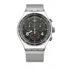 SWATCH BLACKIE