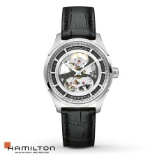 HAMILTON VIEWMATIC SKELETON