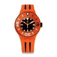 SWATCH SCUBA SUNDOWNER