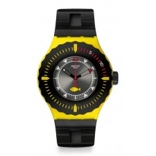 SWATCH BUMBLE DIVE