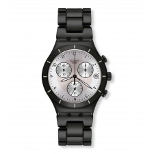 SWATCH BLACKAS