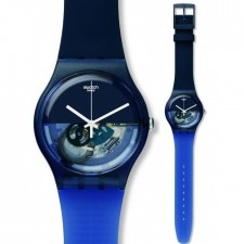 SWATCH BLUE DEPTH