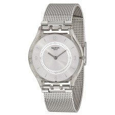 SWATCH METAL KNIT