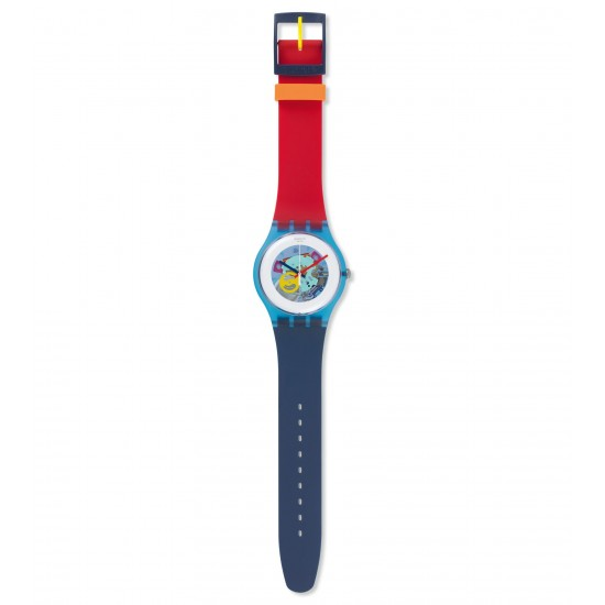SWATCH COLOR MY LAQUERED