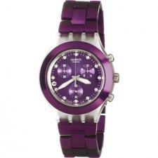 SWATCH FULL BLOODED BLUEBERRY
