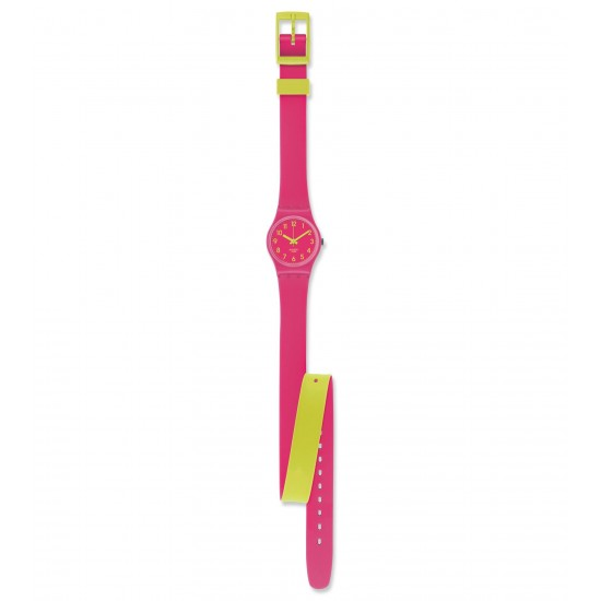 SWATCH LADY BIKO ROOSE