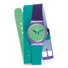 SWATCH FUN IN BLUE