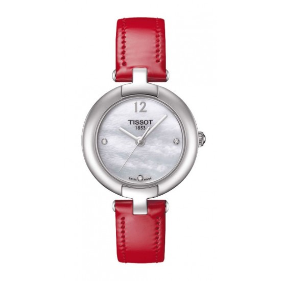 TISSOT PINKY DIAMANTS