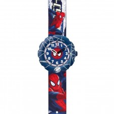 MONTRE FLIKFLAK SPIDER CYCLE