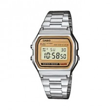 MONTRE CASIO A158WEA-9EF