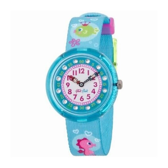 MONTRE GIRLY UNDERWATER PARTY
