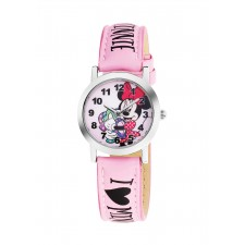 MONTRE DISNEY MINNIE DP140-K270