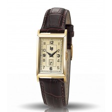 MONTRE LIP RECTANGLE CHURCHILL T18