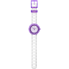 MONTRE FLIKFLAK PURPLE SUMMER BREEZE