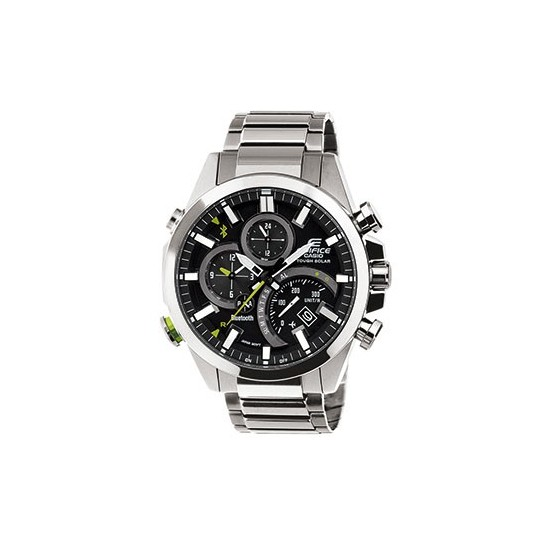 MONTRE CASIO MONTRE BLUETOOTH
