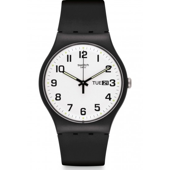 MONTRE SWATCH TWICE AGAIN