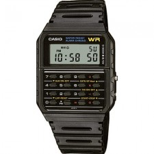 MONTRE CASIO VINTAGE CALCULETTE