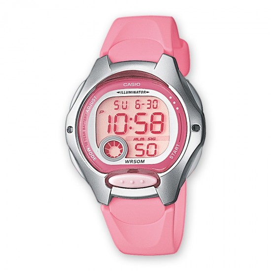 MONTRE CASIO LW-200-4BVEF
