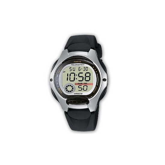 MONTRE CASIO LW-200-1BVEF