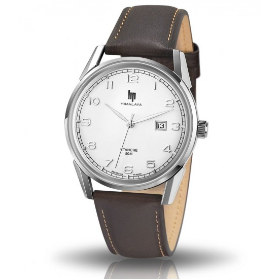 MONTRE LIP HIMALAYA 40 MM CLASSIC