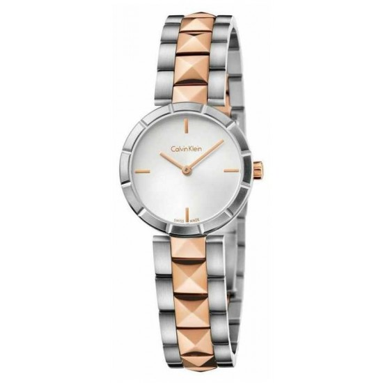 MONTRE CKLEIN BICOLORE EDGE