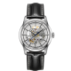 MONTRE HAMILTON RAILROEAD SKELETON