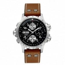 MONTRE HAMILTON KHAKI AVIATION X-WIND
