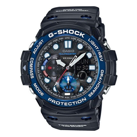 MONTRE CASIO G SCHOCK