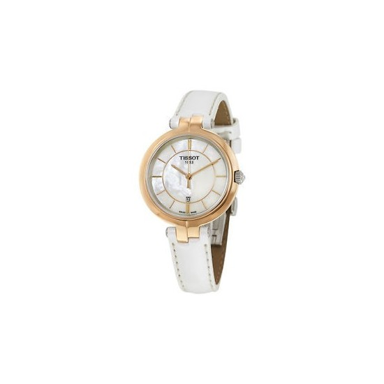 MONTRE TISSOT FLAMINGO ROSE
