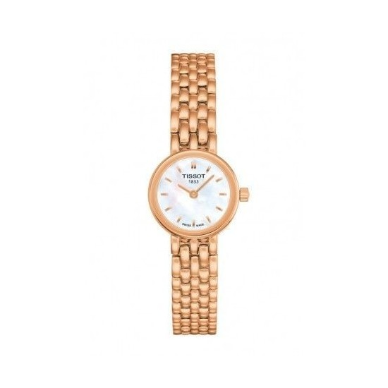 MONTRE TISSOT LOVELY ROSE