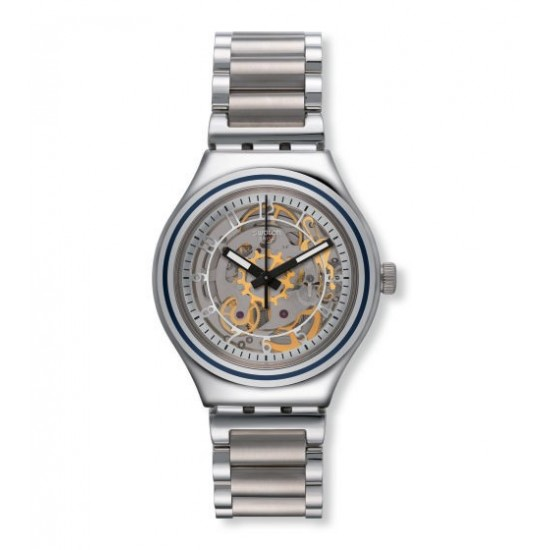 MONTRE SWATCH UNCLE CHARLY