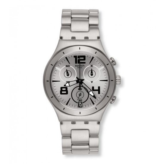 MONTRE CASIO DOWN GREY