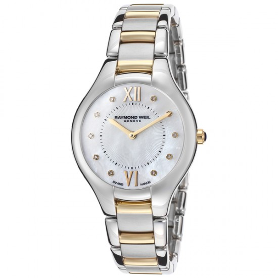 MONTRE R.WEIL NOEMIA 5132-STP-00985
