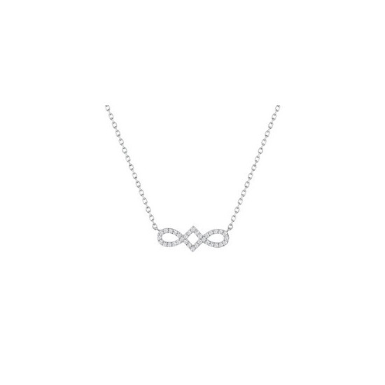 Collier Infini MURAT PARIS L5A08GZ